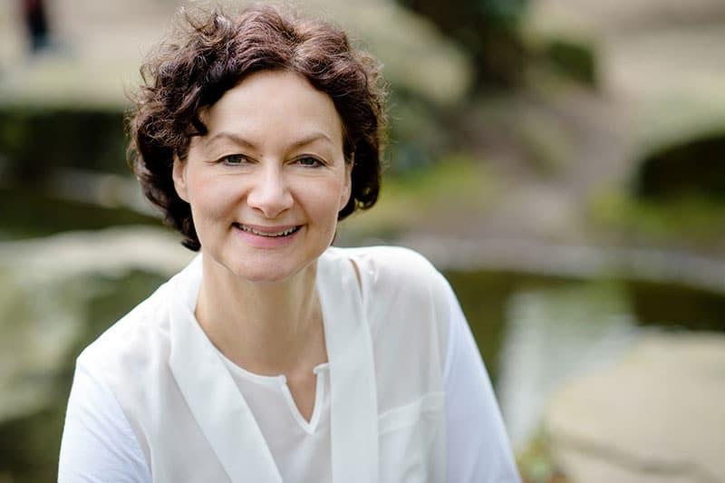 Sabine Röltgen - Gründerin und Aktien-Coach für langfristigen Börsenerfolg