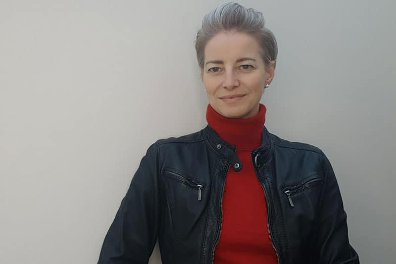 Susan J. Moldenhauer unterstützt dich im Berufsleben und bei deiner Gehaltsverhandlung