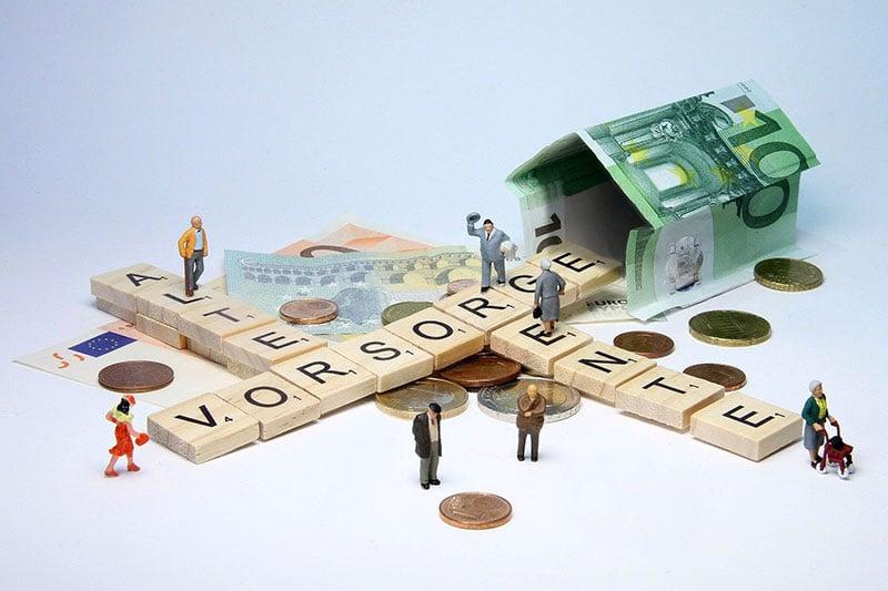 Renate Kewenig: Kurs Finanzstrategie & Altersvorsorge