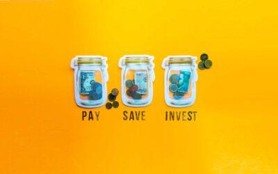 Finanzbildung kann so einfach sein!