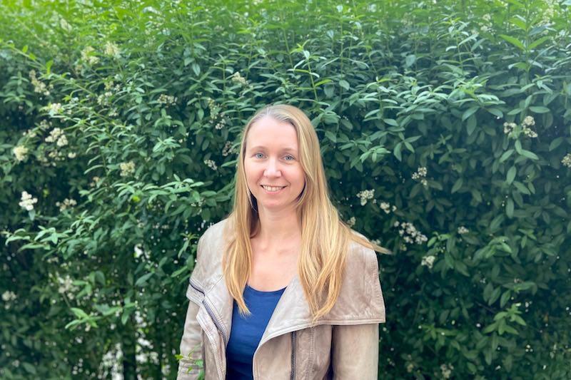 Kerstin Hemmersbach - Exerptin für Immobilieninvestment